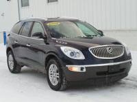 This 2008 Buick Enclave CX is offered to you for sale