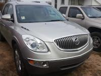 2008 Buick Enclave CXL. Serving the Greencastle,