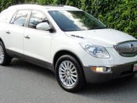 New Price! Clean CARFAX. White Diamond Tricoat 2008