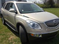 2008 Buick Enclave CXL. Serving the Greencastle,