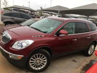 We are excited to offer this 2008 Buick Enclave. This