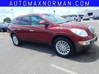 Automax Norman is proud to offer this handsome 2008
