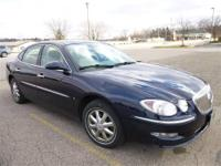 2008 Buick Lacrosse CX, very good condition,one