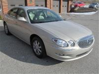2008 buick lacrosse cxl, only 43000 miles...Very clean,