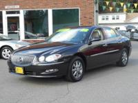 2008 Buick LaCrosse Brown CXL*** Automatic 66,743