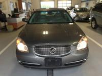 2008 Buick Lucerne 4dr Car CXS Our Location is: