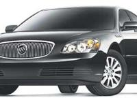 Boasting exemplary craftsmanship, this 2008 Buick