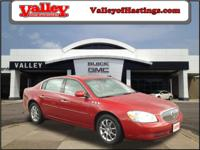 Exterior Color: crystal red tintcoat, Body: CXL Sedan,