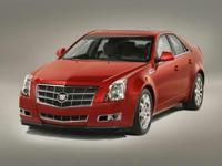 More is what you get!!!!! This beautiful 2008 Cadillac