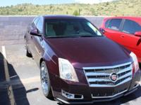 Talk about a deal! Cadillac FEVER! Creampuff! This