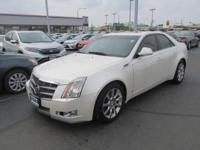 Options:  2008 Cadillac Cts Base|Miles: 63316Color: