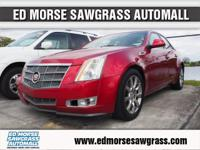 RWD w/1SA trim. CARFAX 1-Owner. IIHS Top Safety Pick,