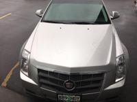 Clean CarFax, 90 Day Powertrain Warranty!, And Passed
