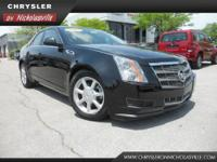 2008 Cadillac CTS Sedan AWD w/1SA Our Location is: