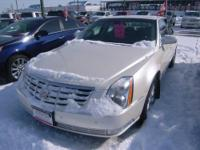 2008 Cadillac DTS Our Location is: Lithia Ford Lincoln