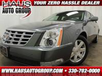 2008 Cadillac DTS Sedan BASE Our Location is: Haus Auto