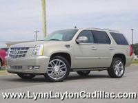 (Stk# P8-1049) REDUCED!! 2008 Platinum Edition Cadillac