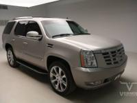 This 2008 Cadillac Escalade Base 2WD is offered by