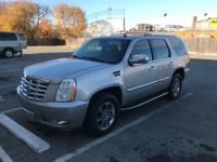 Selling 2008 Cadillac Escalade with only 65k miles with