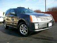 Up for sale is an extra clean 2008 Cadillac SRX V6 AWD
