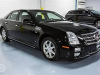 DeluxeNJ.com - 2008 Cadillac STS -  - Bose Speaker