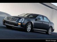 Recent Arrival! 2008 Cadillac STS V6 Clean CARFAX. AWD,