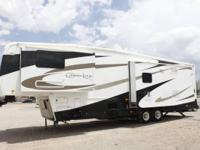 2008 Carriage Carri-Lite M-36FDQ. 2008 Carriage