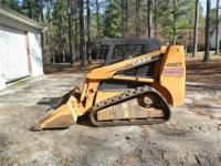 Excellent Condition, 90 HP, 140 Engine Hours, One