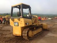 2008 Caterpillar D3K XL D3K XL 2008 CATERPILLAR D3K XL