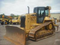 2008 Caterpillar D6N XL D6N XL 2008 CATERPILLAR D6N XL