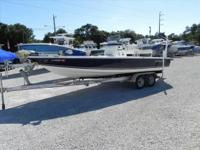 2008 Century 2202 WE BUY BOATS! We will pay top dollar