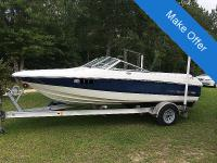 Fantastic entry level boat! Layout is ideal for a