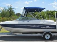 Right here is Very great Lake Ready 2008 Chaparral 190