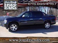 Exterior Color: dark blue metallic, Body: SUV 4X4,