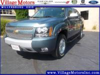 4-Speed Automatic with Overdrive, 4WD, ABS brakes,