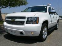 2008 Chevrolet Avalanche Crew Cab Pickup LTZ Our