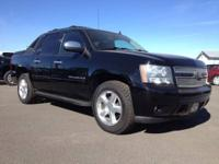 2008 Chevrolet Avalanche Crew Cab Pickup - Short Bed
