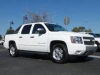 4-Speed Automatic with Overdrive and 4WD. Flex Fuel!
