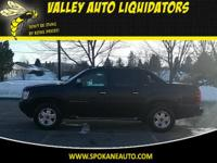Options:  2008 Chevrolet Avalanche This 2008 Chevrolet