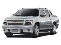 Come see this 2008 Chevrolet Avalanche . Its Automatic