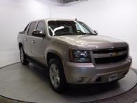 Recent Arrival! 2008 Chevrolet Avalanche 1500 LT ABS