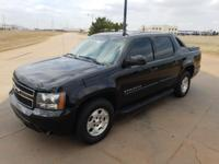 We are excited to offer this 2008 Chevrolet Avalanche.
