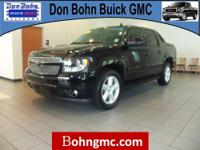 Don Bohn Buick GMC presents this 2008 CHEVROLET