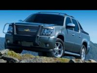 Bohn Hyundai presents this 2008 CHEVROLET AVALANCHE