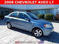 Recent Arrival! CARFAX One-Owner. Clean CARFAX. Aveo