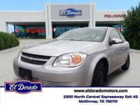 2008 Chevrolet Cobalt 2dr Car LT Our Location is: El