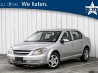 Very Clean Cobalt LT! Excellent Commuter Car and Great