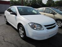Step into the 2008 Chevrolet Cobalt! An affordable