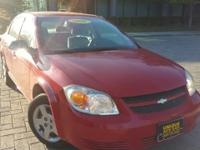 Options:  2008 Chevrolet Cobalt Ls 4Dr