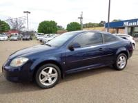 Check out this gently-used 2008 Chevrolet Cobalt we